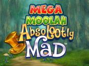 Absolootly Mad™: Mega Moolah Thumbnail