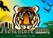 Adventure Palace Logo