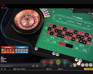 Vegas Baby Roulette