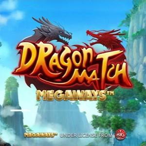 iSoftBet Release Dragon Match Megaways Slot