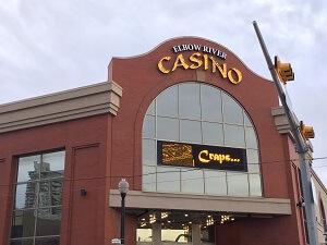 Elbow Casino