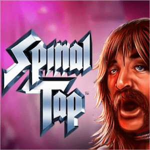New This Is Spinal Tap Slot