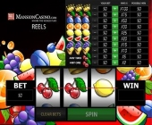 Mansion Casino Slot Game