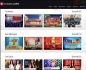 Mansion Casino Slot Games