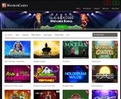 Mansion Casino Slot Games List