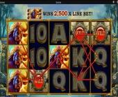 Mansion Casino Slot