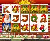 Mansion Casino Santa Surprise Slot