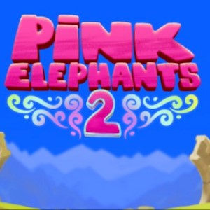 Thunderkick Launch Pink Elephants 2 Slot's Sequel
