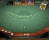Blackjack at Spin Palace casino