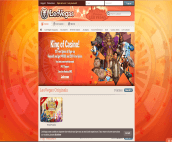 LeoVegas Screenshot