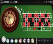 Onlien Roulette at LeoVegas Casino