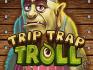 Trip Trap Troll Logo