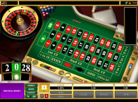 Play Roulette at Betway