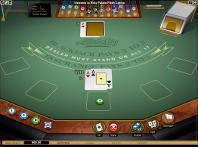 Play Blackjack at JackpotCity