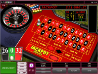 Try Online Roulette at Ruby Fortune