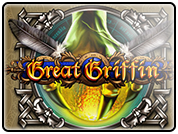 Great Griffin Logo