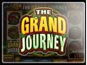 Grand Journey Logo