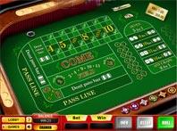 Roulette Table at Royal Vegas