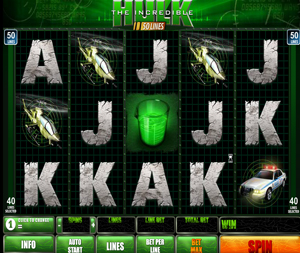 Play Hulk Slots at Winner Online Casino