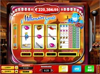 Slots Games at Royal Vegas