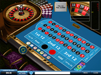 Roulette available at Slots Heaven Casino