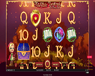 Online Slots at Caribic Casino