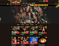 Caribic Casino Live Dealer