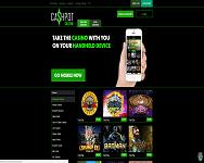 Cashpot Home Page