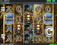 Various Slots to choose from at Cashpot