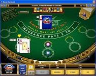 Play Blackjack at All Slots