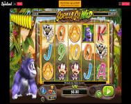 Slots at Spinland