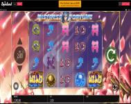 Various slots at Spinland
