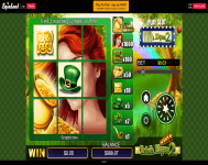 Great variety of Slots at Spinland