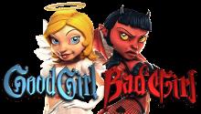 Good Girl Bad Girl Progressive Jackpot