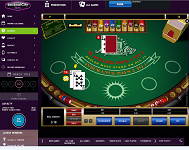 Blackjack Games to choose from at JackpotCity Casino