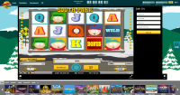 Variety of Slot Games at LuckLand