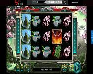 Mobile Slots at SinSpins