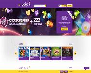Yako Online Casino