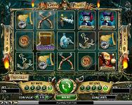 Great selection of Slots at Yako