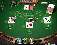 Play Blackjack at Yako