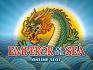 Emperor of the sea Logo