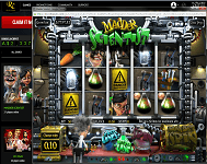 Play Mad Scientist at Rich Casino