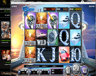 Mega Glam Online Slots at Rich Casino