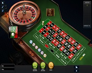 Play roulette at William Hill Casino